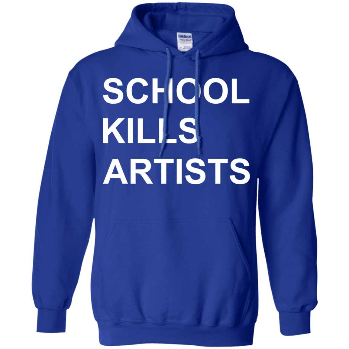 School Kills Artists 541-4765-71994030-23175 - Tee Ript