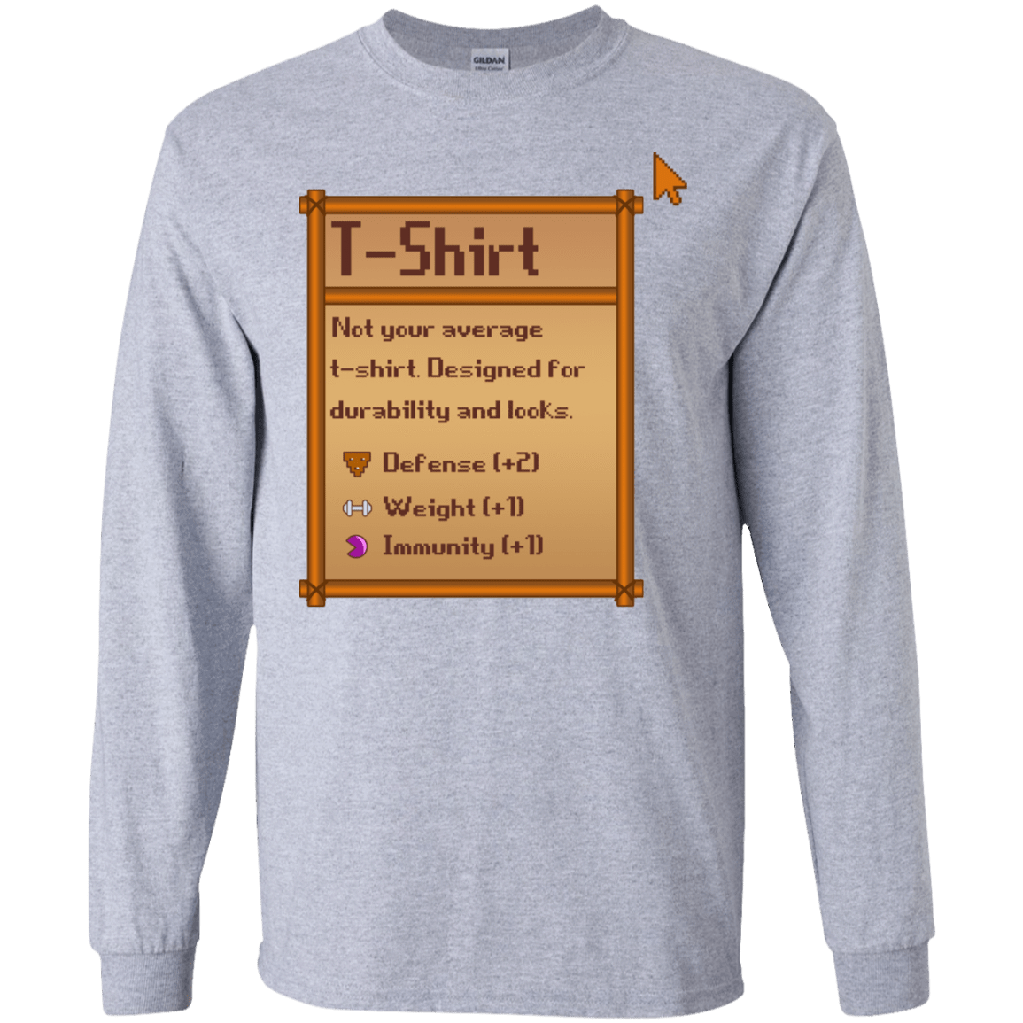 Stardew Valley T-Shirt 30-188-72955964-335 - Tee Ript