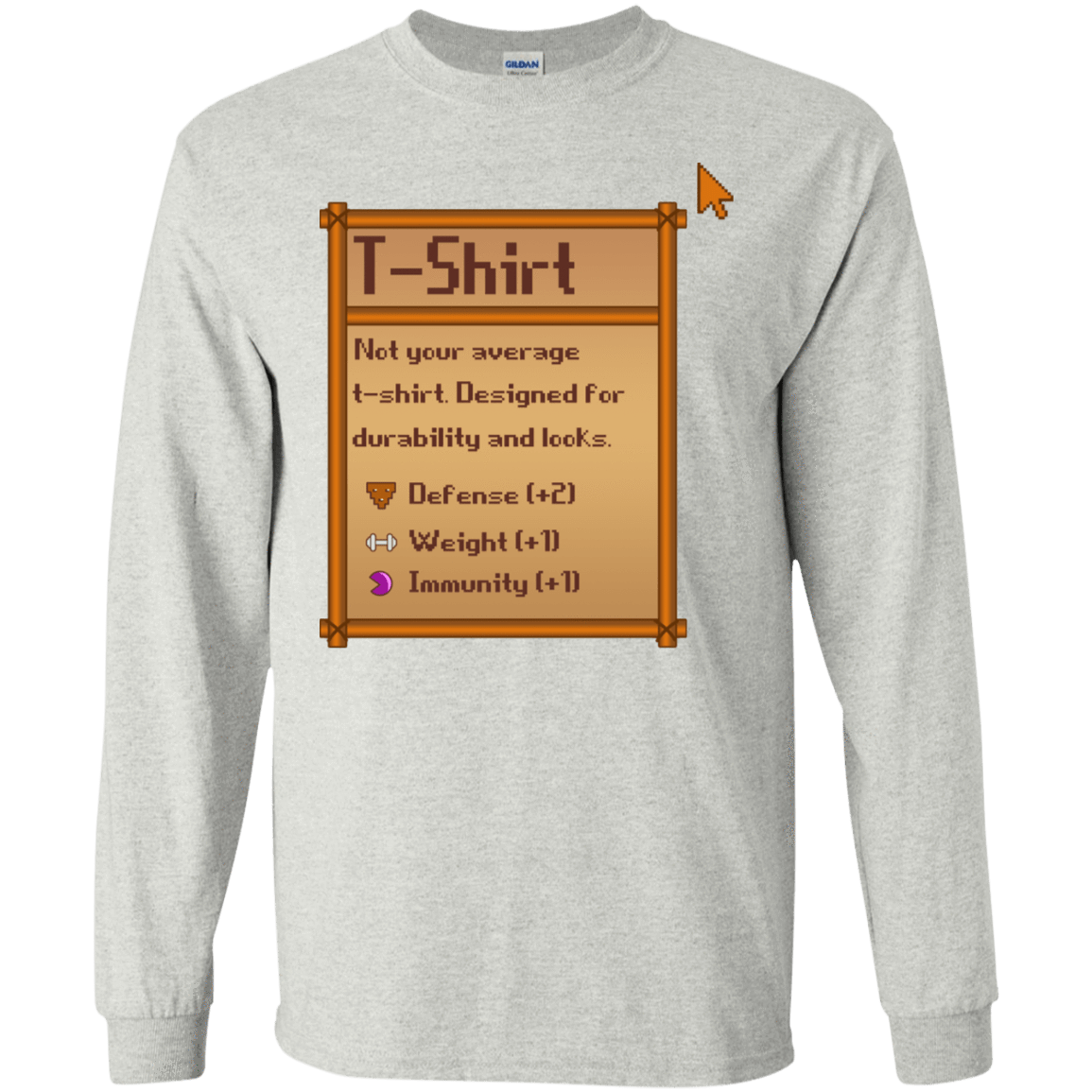 Stardew Valley T-Shirt 30-2112-72955964-10754 - Tee Ript