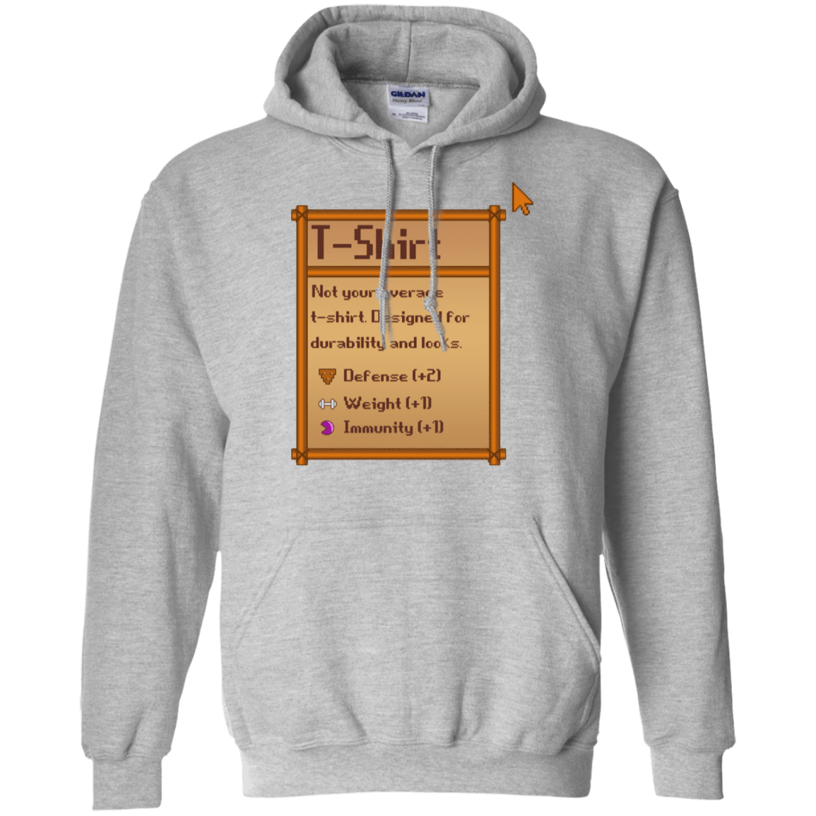 Stardew Valley T-Shirt 541-4741-72955965-23111 - Tee Ript