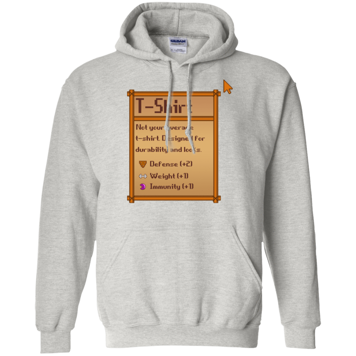 Stardew Valley T-Shirt 541-4748-72955965-23071 - Tee Ript