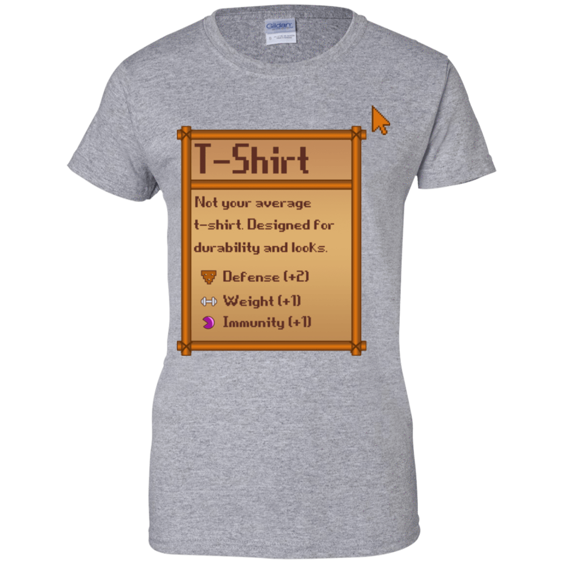 Stardew Valley T-Shirt 939-9265-72955966-44821 - Tee Ript