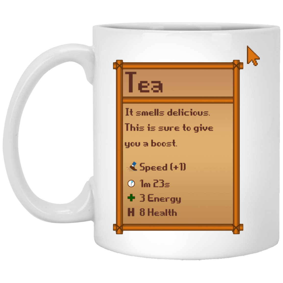 Stardew Valley Tea Mug 1005-9786-72956059-47417 - Tee Ript