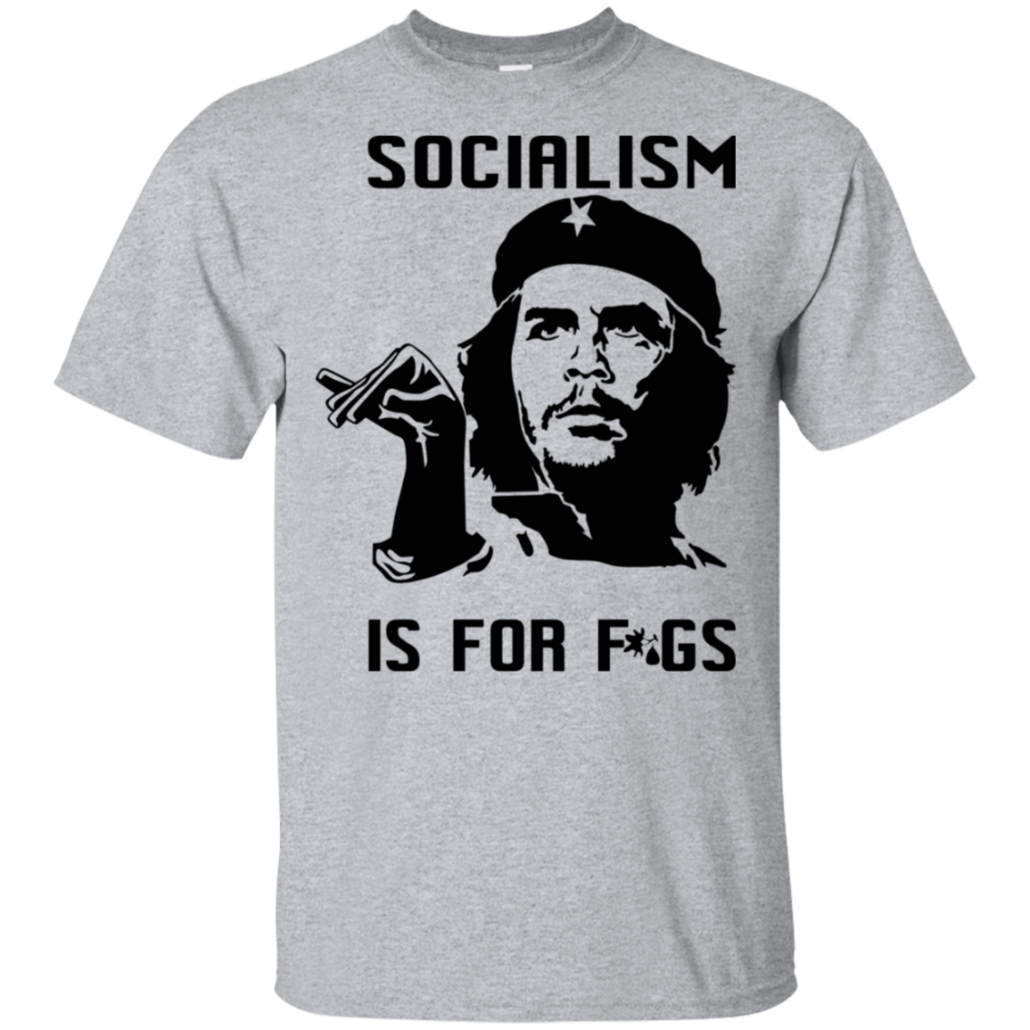 Steven Crowder: Socialism Is For Figs T-Shirts, Hoodie, Tank 22-115-77772500-254 - Tee Ript