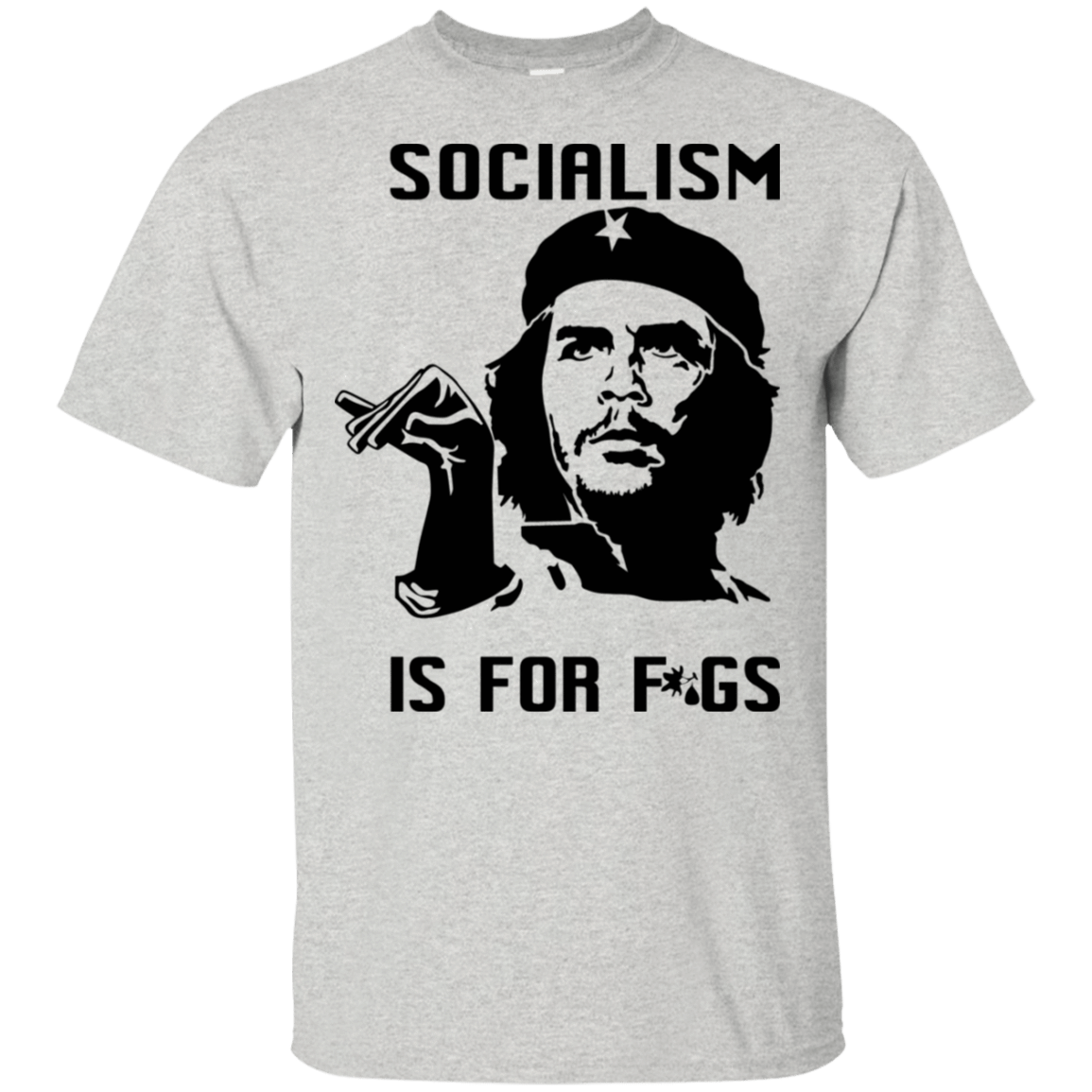 Steven Crowder: Socialism Is For Figs T-Shirts, Hoodie, Tank 22-2475-77772500-12568 - Tee Ript