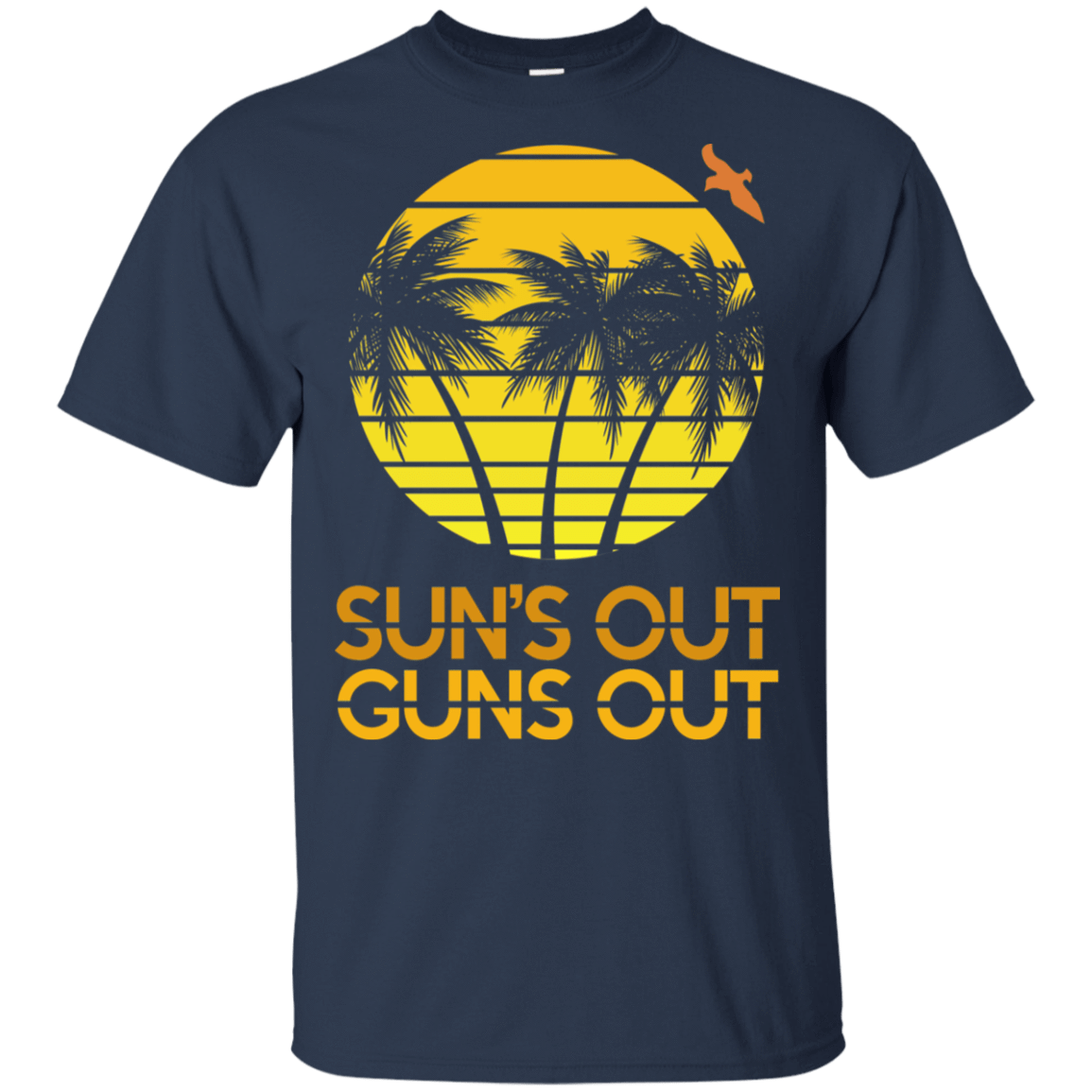 Sun's Out Guns Out T-Shirts, Hoodie, Tank 22-111-78128271-250 - Tee Ript