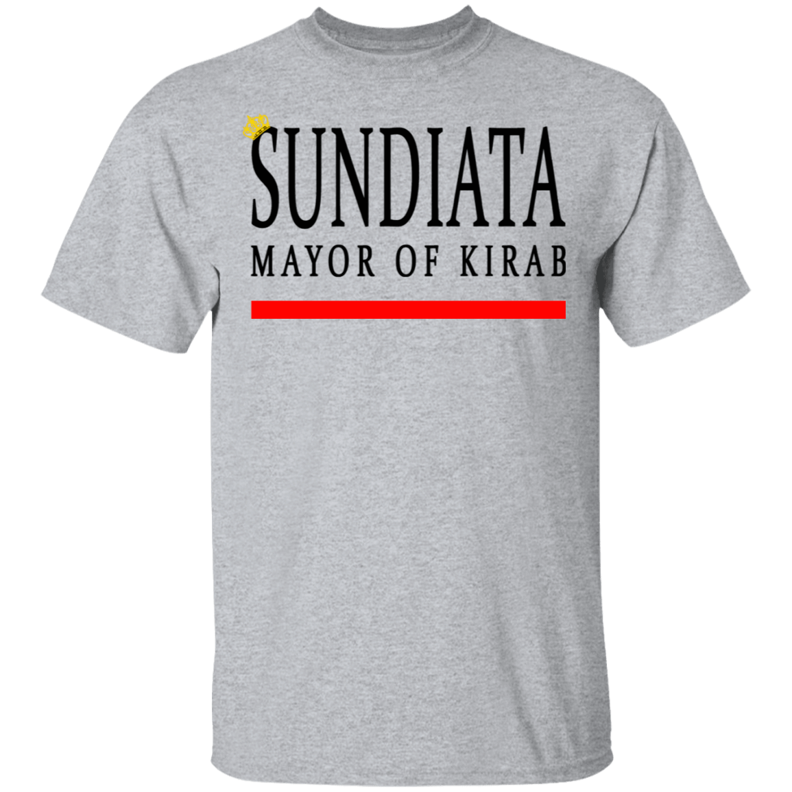 Sundiata Mayor Of Kirab T-Shirts, Hoodies, Tank 22-115-79999094-254 - Tee Ript