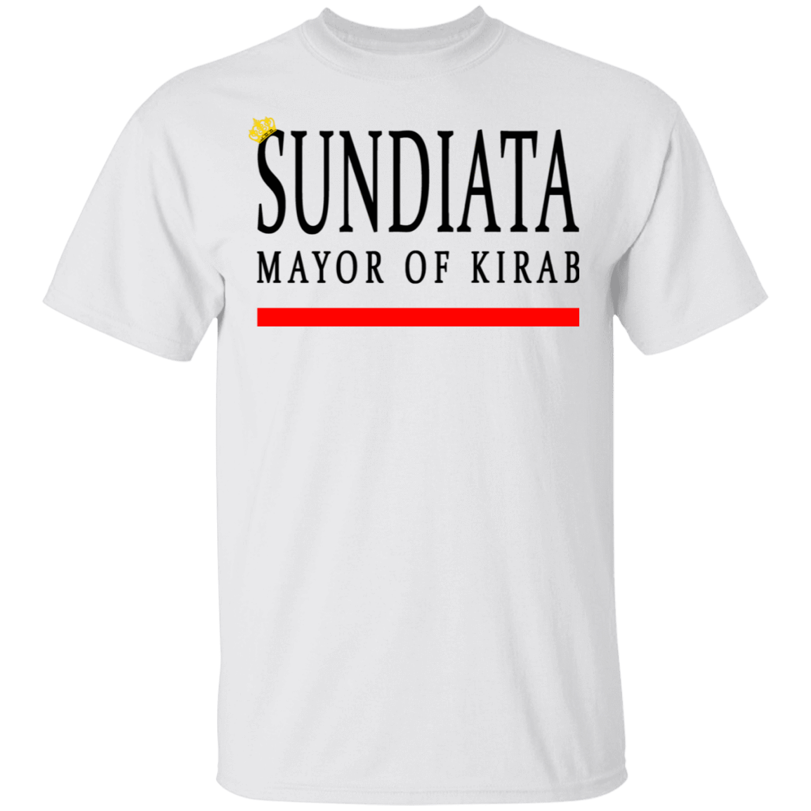 Sundiata Mayor Of Kirab T-Shirts, Hoodies, Tank 22-114-79999094-253 - Tee Ript