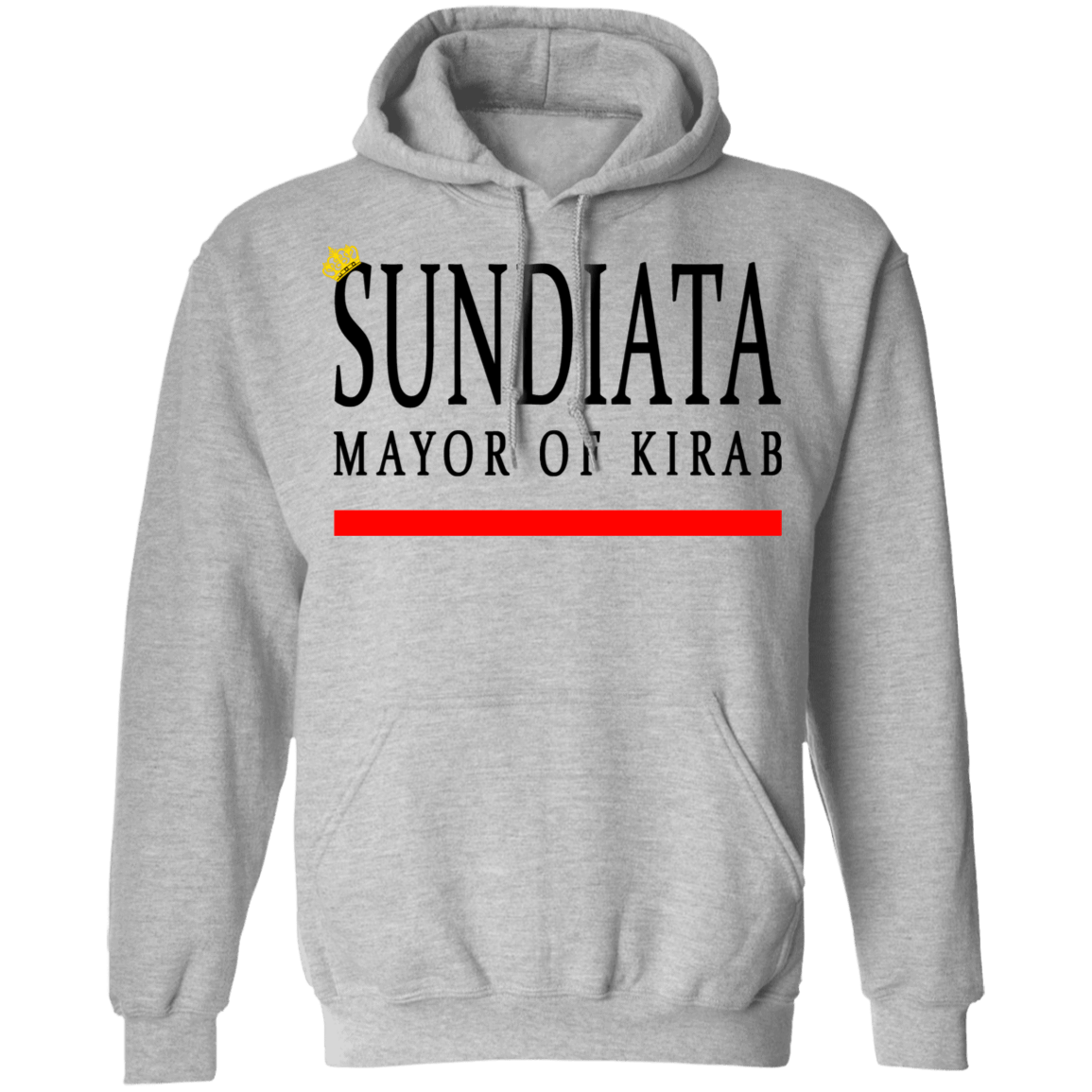 Sundiata Mayor Of Kirab T-Shirts, Hoodies, Tank 541-4741-79999095-23111 - Tee Ript