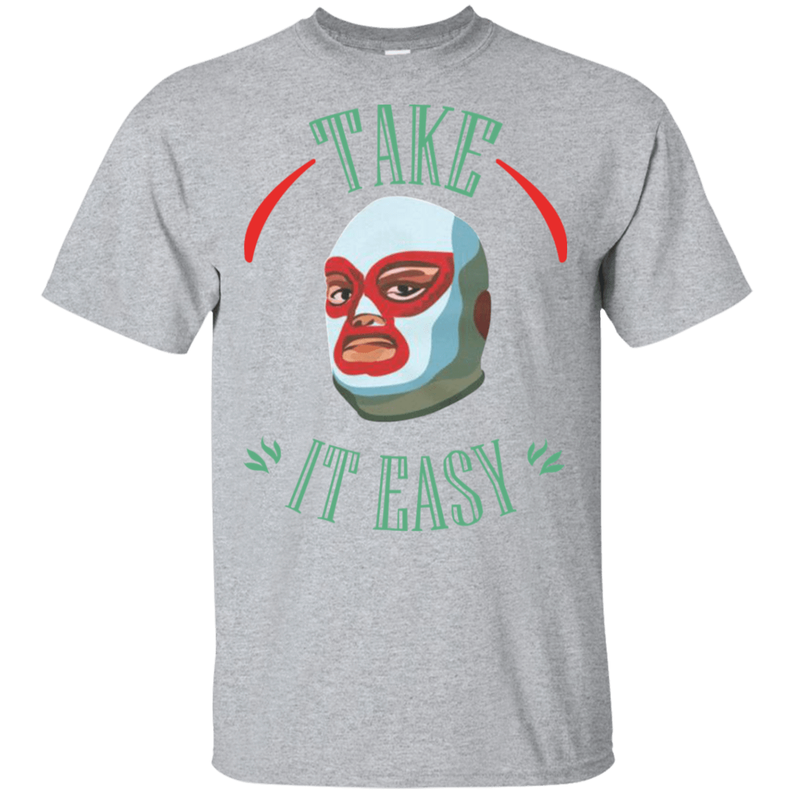 Take It Easy 22-115-74004788-254 - Tee Ript