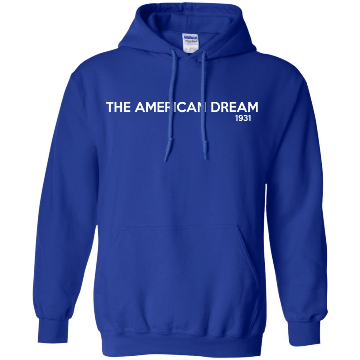 The American Dream 1931 541-4765-72086247-23175 - Tee Ript