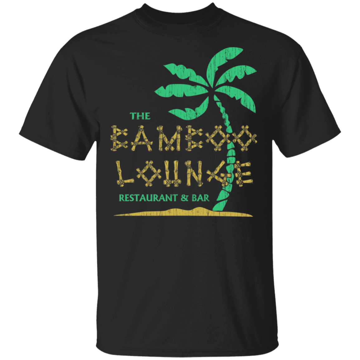The Bamboo Lounge Restaurant & Bar Goodfellas T-Shirts, Hoodies, Tank 22-113-79712491-252 - Tee Ript