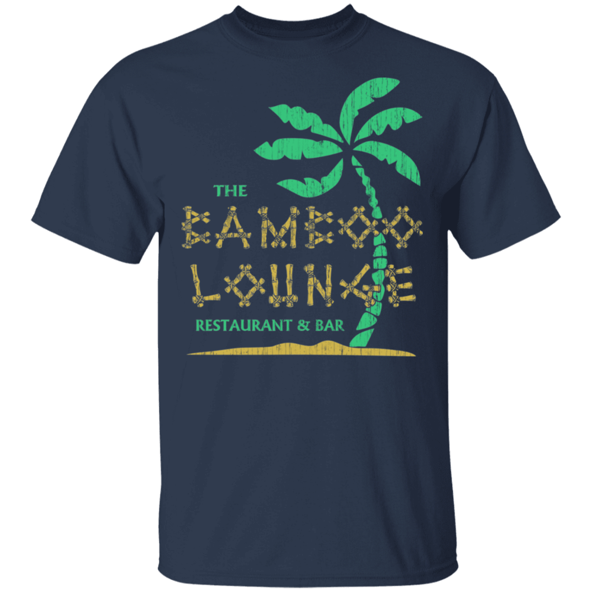 The Bamboo Lounge Restaurant & Bar Goodfellas T-Shirts, Hoodies, Tank 22-111-79712491-250 - Tee Ript