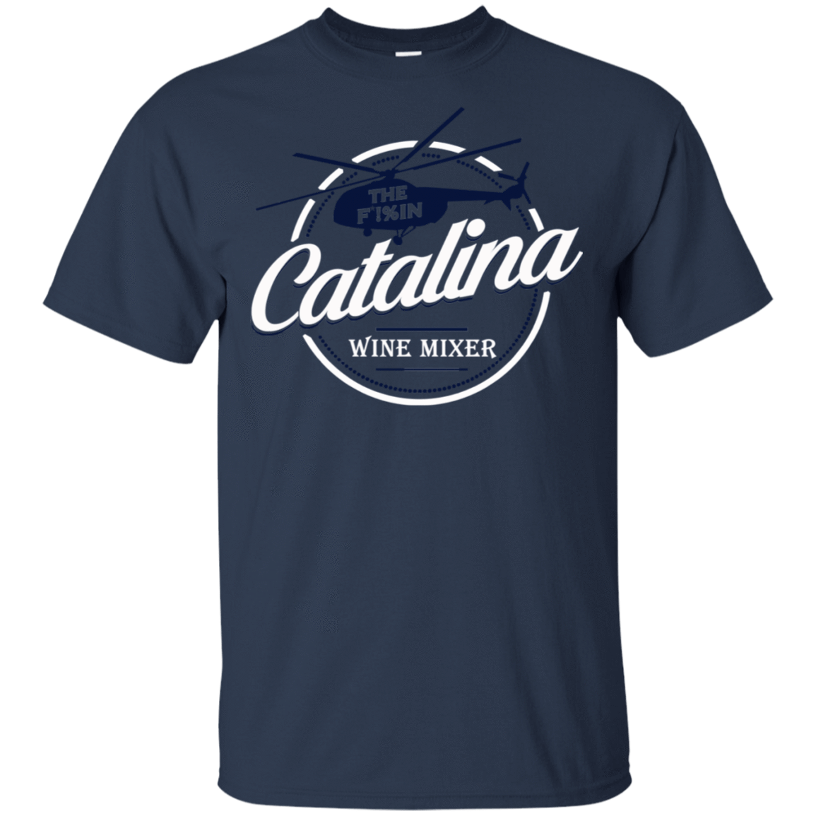 The Catalina Wine Mixer 22-111-73514012-250 - Tee Ript