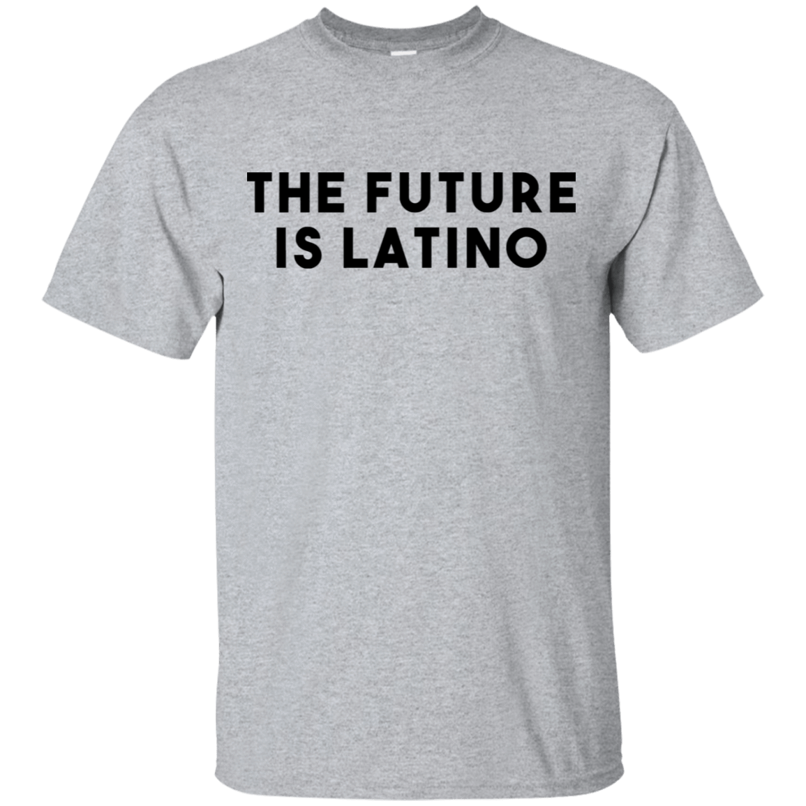 The Future Is Latino 22-115-73057004-254 - Tee Ript