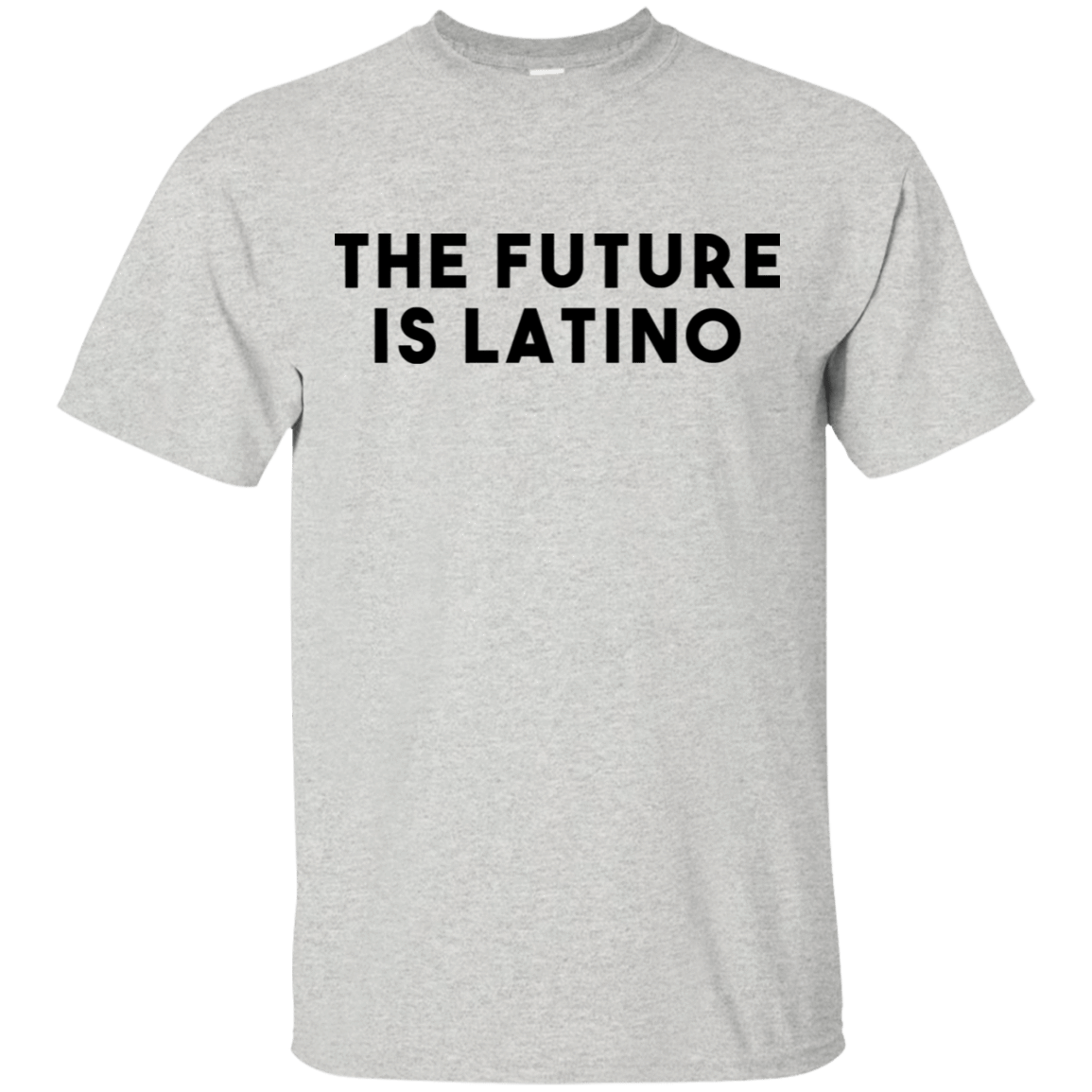 The Future Is Latino 22-2475-73057004-12568 - Tee Ript