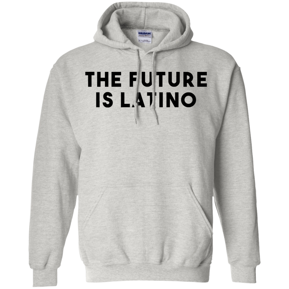 The Future Is Latino 541-4748-73057006-23071 - Tee Ript