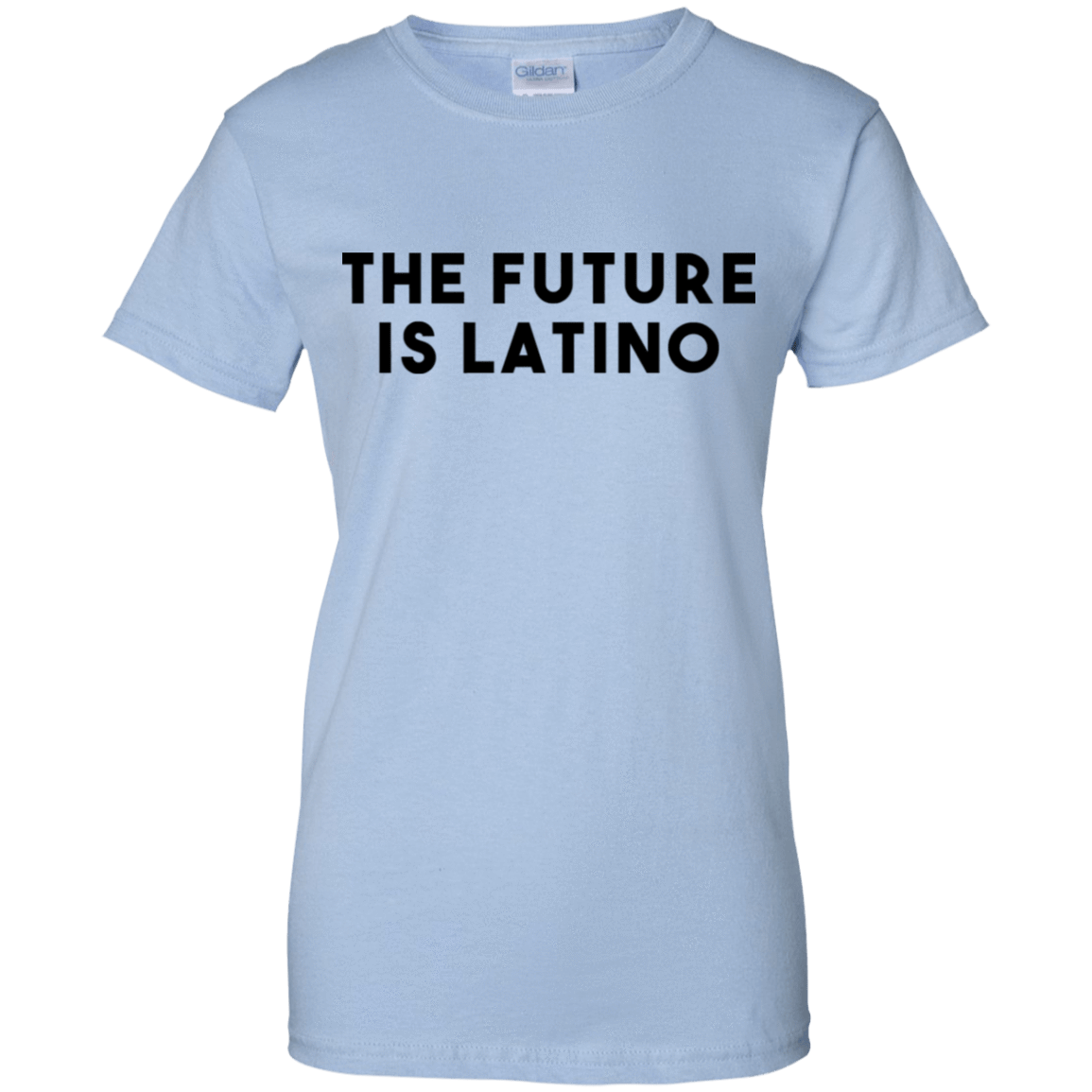 The Future Is Latino 939-9257-73057007-44716 - Tee Ript