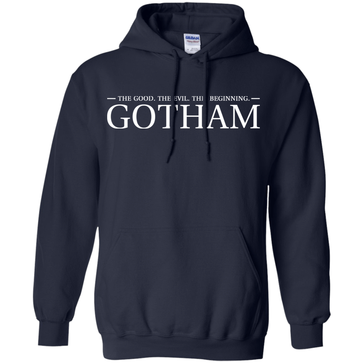 The Good. The Evil. The Beginning. Gotham 541-4742-74005252-23135 - Tee Ript