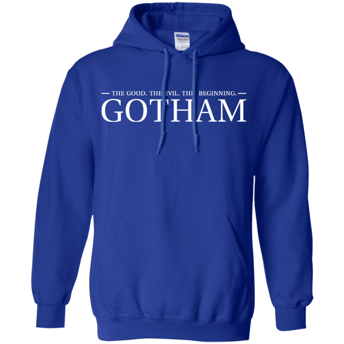 The Good. The Evil. The Beginning. Gotham 541-4765-74005252-23175 - Tee Ript