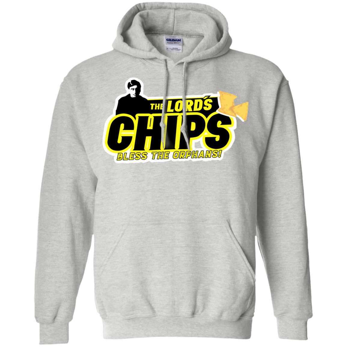 The Lord´s Chips 541-4748-74046944-23071 - Tee Ript