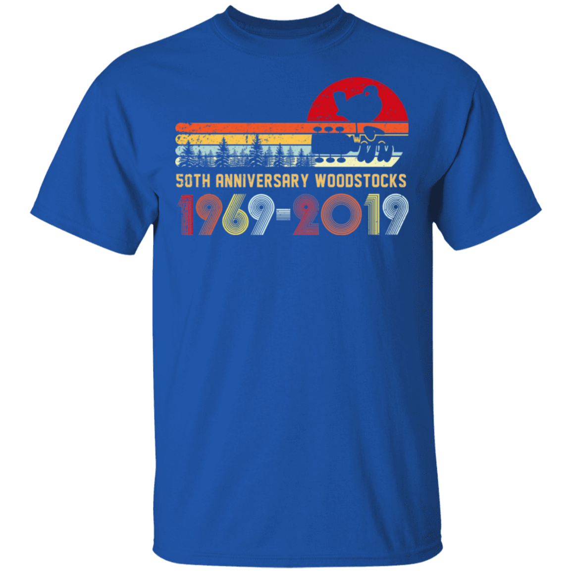 Vintage Woodstocks 50th Anniversary Peace Love 1969 – 2019 T-Shirts, Hoodies, Tank 22-110-79240712-249 - Tee Ript