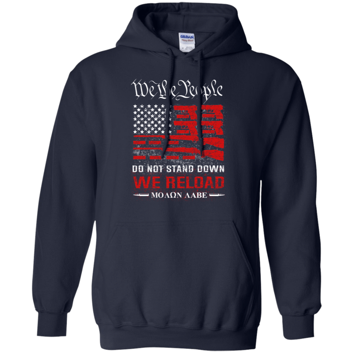 We The People Do Not Stand Down We Reload Moan Aabe T-Shirts, Hoodie, Tank 541-4742-78050349-23135 - Tee Ript