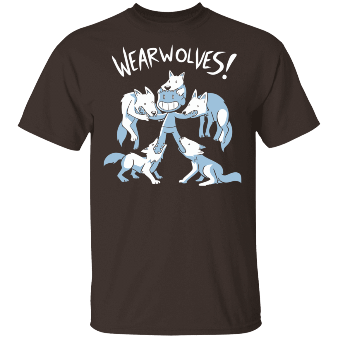 Wearwolves T-Shirts, Hoodies 22-2283-80162939-12087 - Tee Ript