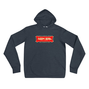 New Era California Lightweight Pullover Hoodie