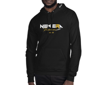 Load image into Gallery viewer, LIMITED GOLD NewEra Hoodie PreOrder