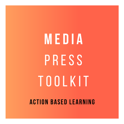 Action Based Learning Media Toolkit