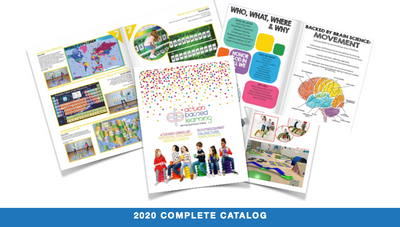 Action Based Learning Complete Catalog