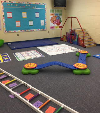 marshall school action based learning lab new jersey