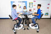 6th-12th Pedal Desk - actionbasedlearning