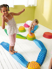 Tactile Stepping Pathway (set of 8)