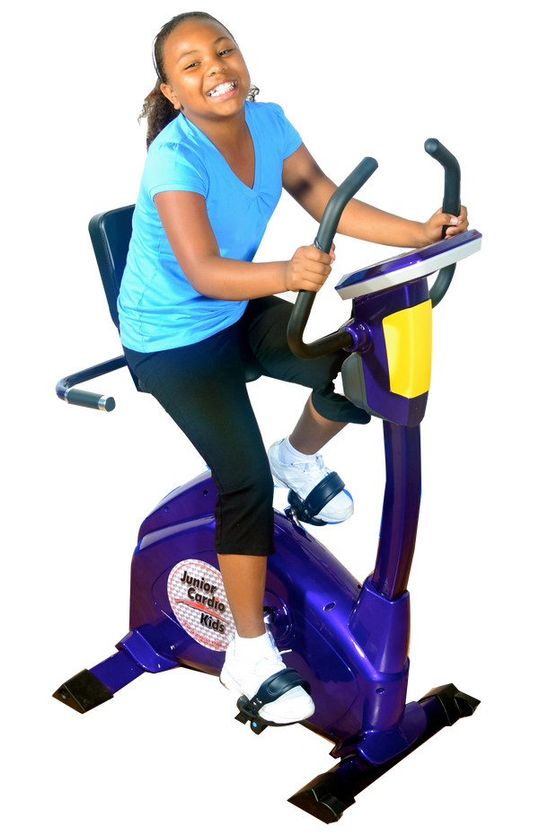 Semi-Recumbent Bike - actionbasedlearning
