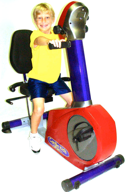Cardio Kids Total Body Cycle - actionbasedlearning