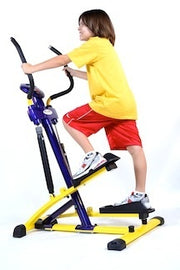Cardio Kids Stepper - actionbasedlearning