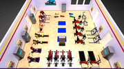 Youth Fitness Centers - actionbasedlearning
