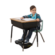 Rock and Roller Footrest - actionbasedlearning