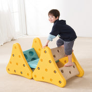 TRIANGLE CLIMBING SET - actionbasedlearning