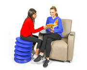 Classroom Cozy Reading Chair - actionbasedlearning