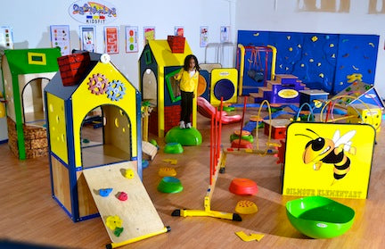 Indoor Active Play Packages