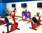 Youth Fitness Centers