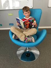 Laid Back Learner Chair - actionbasedlearning