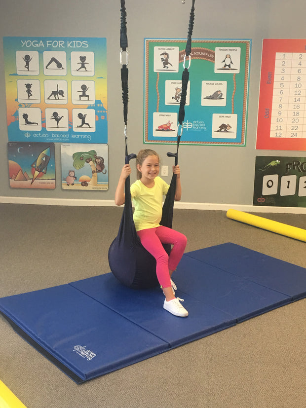 Big Ball Bounce Swing - actionbasedlearning