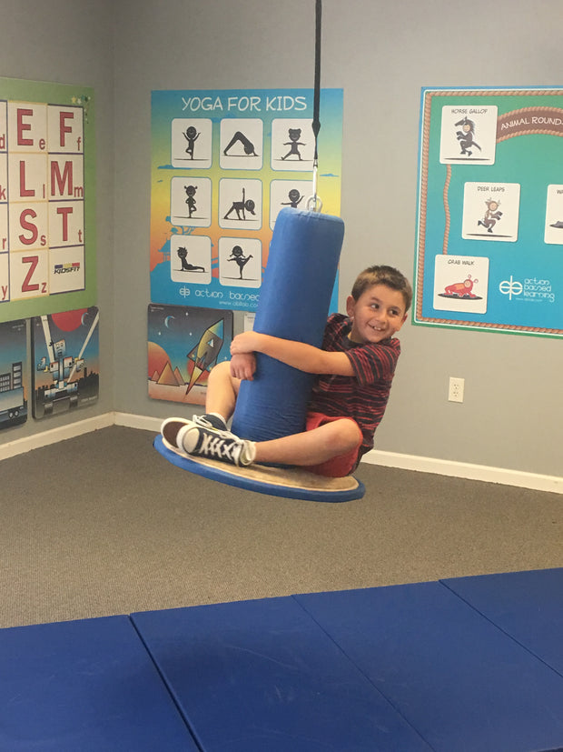 Flexi Bolster Therapy Swing - actionbasedlearning