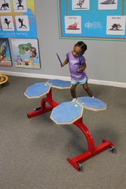 Rhythm Drums - actionbasedlearning