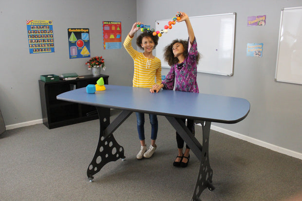 Activity Tables (Portable/Wheels/Adjustable) - actionbasedlearning
