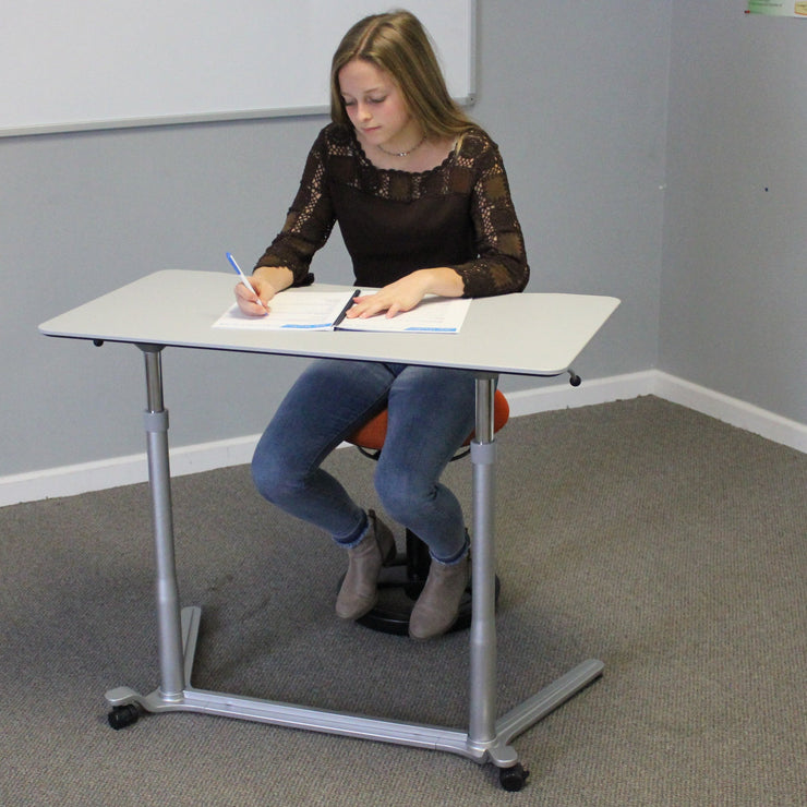 Sit/Stand ICE II Desk - actionbasedlearning